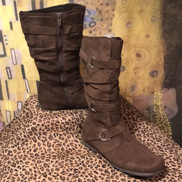 max collection boots